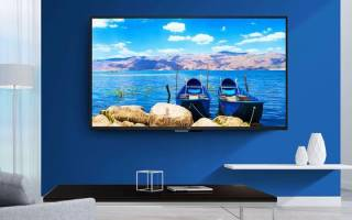 В России начнется выпуск QLED телевизоров