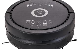 IPlus S5 от cleverPanda: первый робот-пылесос, очищающий воздух