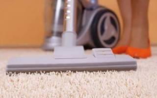 Какова мощность всасывания домашнего пылесоса?