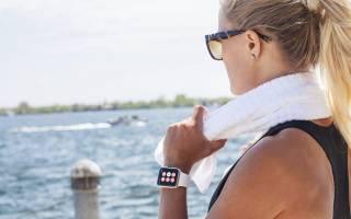 Топ-10 приложений для Apple Watch