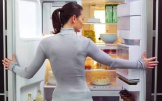 Почему холодильник включается и через несколько секунд выключается