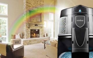 Обзор возможностей пылесоса с аквафильтром Rainbow, или На что способна техника премиум-категории?
