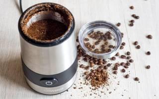 Можно ли в кофемолке молоть что-то кроме кофе? Узнаем вместе!