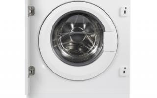 Топ-10 стиральных машин для покупки в 2018 году