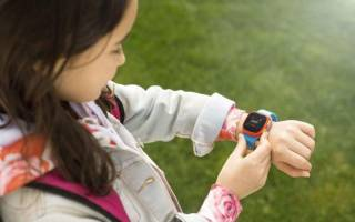 Рейтинг смарт-часов для детей 2018 года