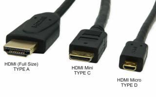 Почему нет звука на телевизоре при подключении ПК через HDMI