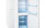 Какой фирмы холодильник лучше: обзор популярных моделей
