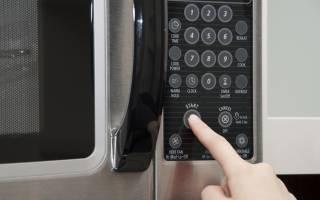 Что делать, если кнопки на микроволновке не работают