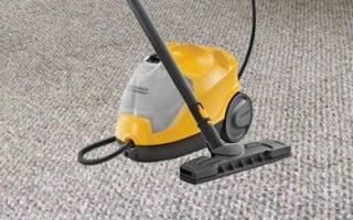 Пароочистители для дома: как сделать правильный выбор?