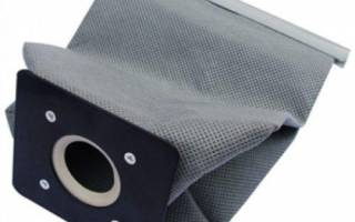 Как вставить в пылесос мешок для сбора пыли: от и до