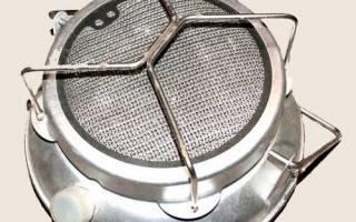 Чем хорош каталитический источник тепла