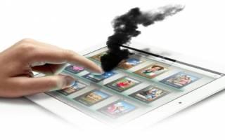 Почему тормозит планшет на Андроид
