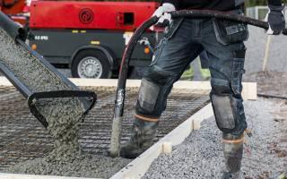 Самоделки из перфоратора: вибратор для бетона и ямобур