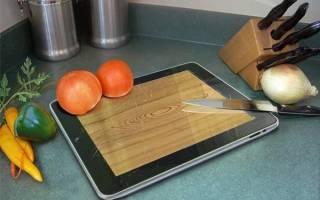 Инструкция по эксплуатации планшета «для чайников»