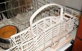Для чего нужна половинная загрузка посудомоечной машины