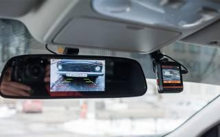 Выбираем видеокамеру для автомобиля