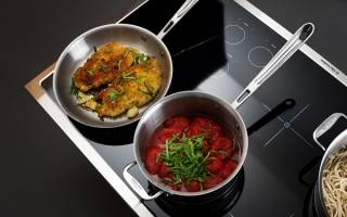 Как выбрать посуду для использования на индукционной плите