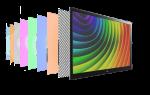 Сравнительная характеристика ЖК и LED телевизоров