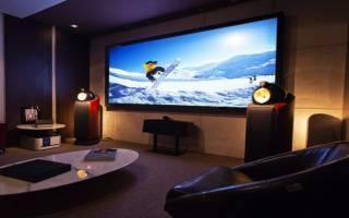 Особенности домашних кинотеатров с беспроводной акустикой
