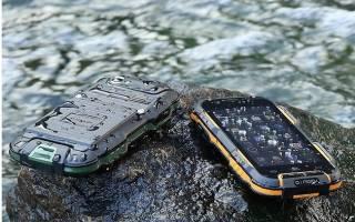Что значит «защищенный смартфон»