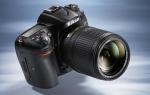 Топ-10 зеркальных фотоаппаратов 2018 года