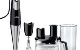 Необходимый прибор на кухне: многофункциональный блендер для измельчения продуктов