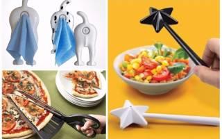 6 кухонных девайсов, которые можно преподнести женщине на Новый год
