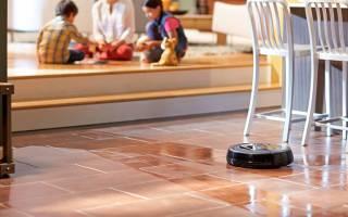 Выбор моющего робота пылесоса
