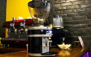 Все, что нужно знать о жерновой кофемолке