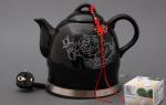 Лучшие электрические чайники 2018 года