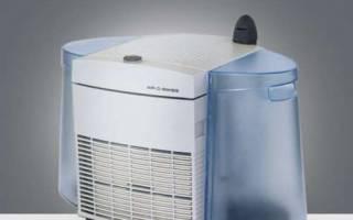 Особенности бесшумного увлажнителя воздуха