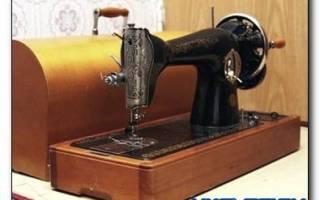Можно ли отремонтировать швейную машину самостоятельно