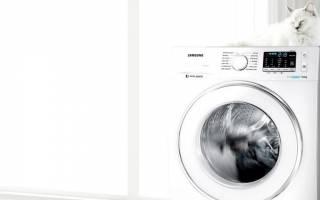 Причины долгой стирки автоматической стиральной машины