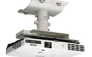 Как правильно монтировать проектор и не допустить распространенных ошибок