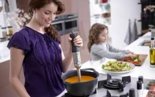 Полезные советы: как выбрать погружной блендер