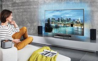 Как диагональ телевизора влияет на расстояние зрителя от экрана