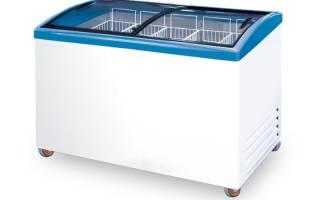 Выбираем морозильную камеру: шкаф или ларь