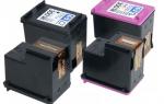Что делать, если принтер перестал печатать после заправки