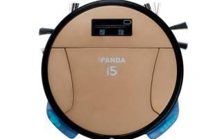 Новинка от cleverPanda: робот-пылесос, который не только чистит, но и охраняет дом