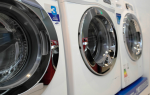 Выбор подходящего размера стиральной машины