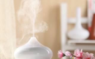 Какие аромамасла можно использовать для увлажнителя воздуха