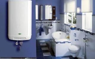 Устройство и принцип работы различных типов водонагревателей