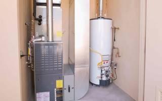 Выгода применения газового водонагревателя накопительного типа