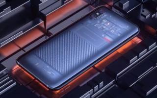 Обзор Xiaomi mi 8/8 SE/8 Explorer Edition