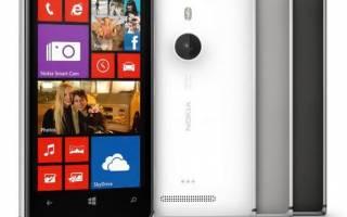 Nokia Lumia 925 — многофункциональный и удобный гаджет