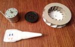 Изготовление робота-пылесоса в домашних условиях своими руками