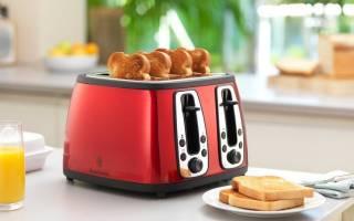 Ремонт тостера своими руками