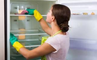 Выбираем недорогое и надежное средство для устранения запаха в холодильнике