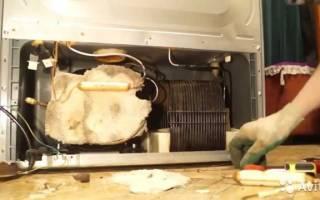 Основные причины, почему холодильник работает, но не морозит
