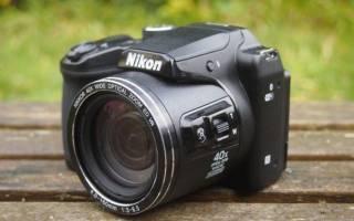 Лучшие цифровые компактные фотоаппараты 2018 года